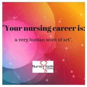 Your nursing career_