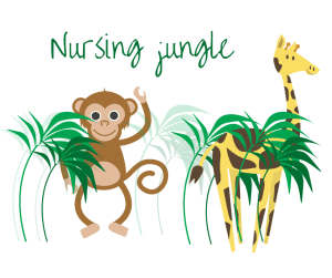 Nursing jungle
