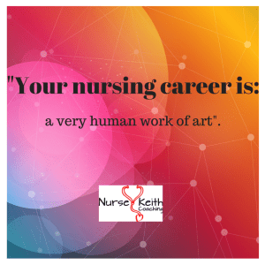 Your nursing career_