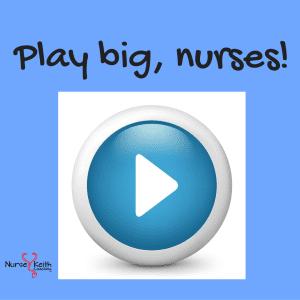 Play Big, nurses