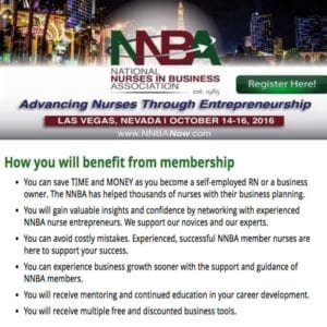 The National Nurses in Business Association 2016 annual conference