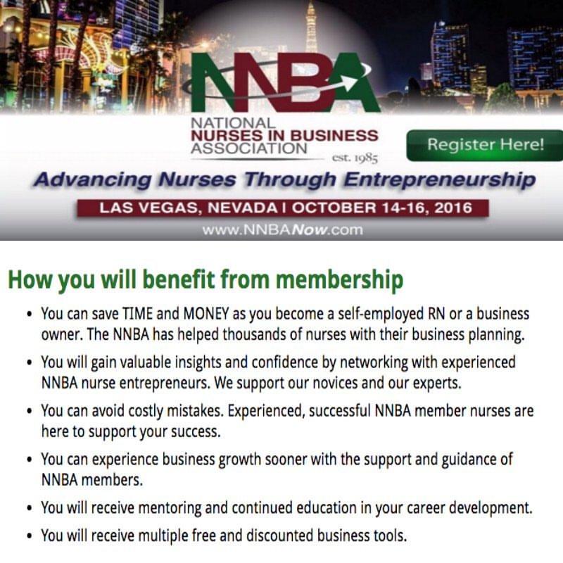 Nurses entrepreneurship nurse business