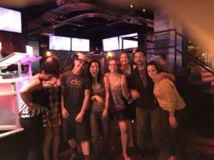 #NNBA2016 fun in Vegas!