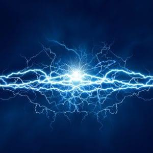 crackling power