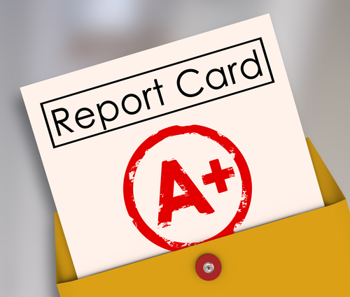 Your nursing career report card the nurse keith show eps 111 reheart Gallery