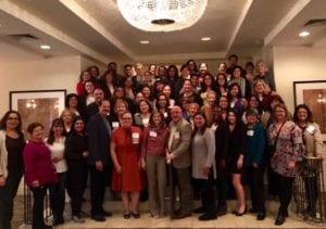 National Ass'n of Hispanic Nurses Leadership Institute