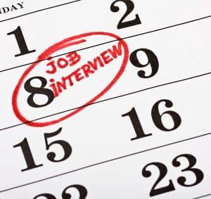 calendar interview