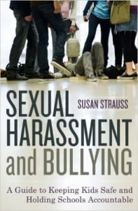 Sexual Harassment and Bullying