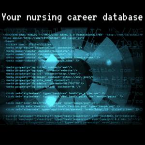 your-nursing-career-database