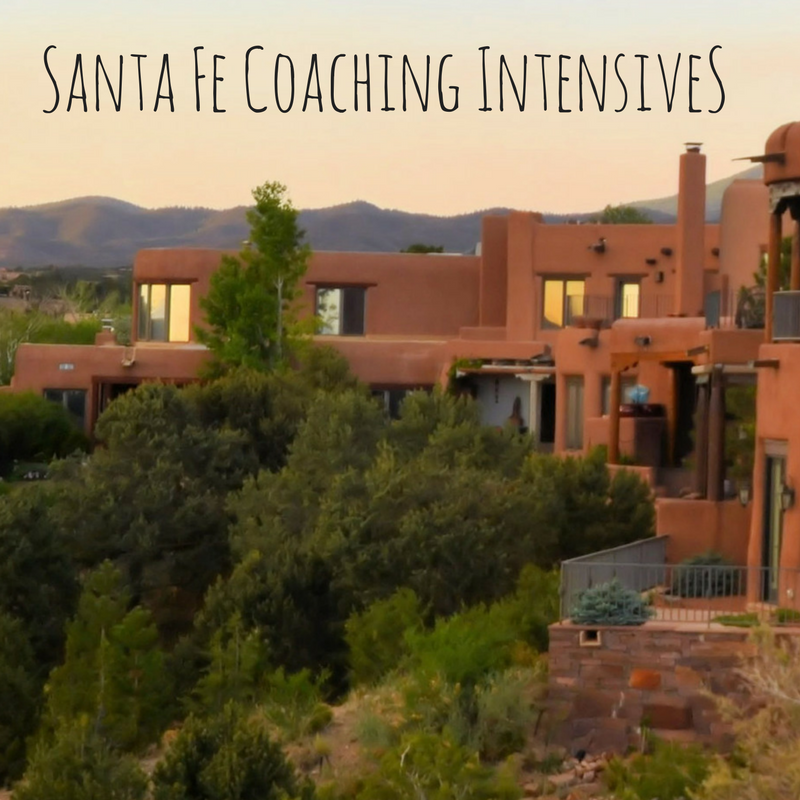 Santa Fe Coaching Intensive: