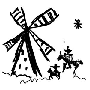 The Quixotic Nurse