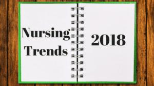 Nursing Trends